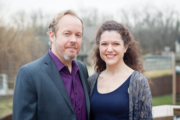 Drew and Heather Curtis – Citizen Candidates for Kentucky